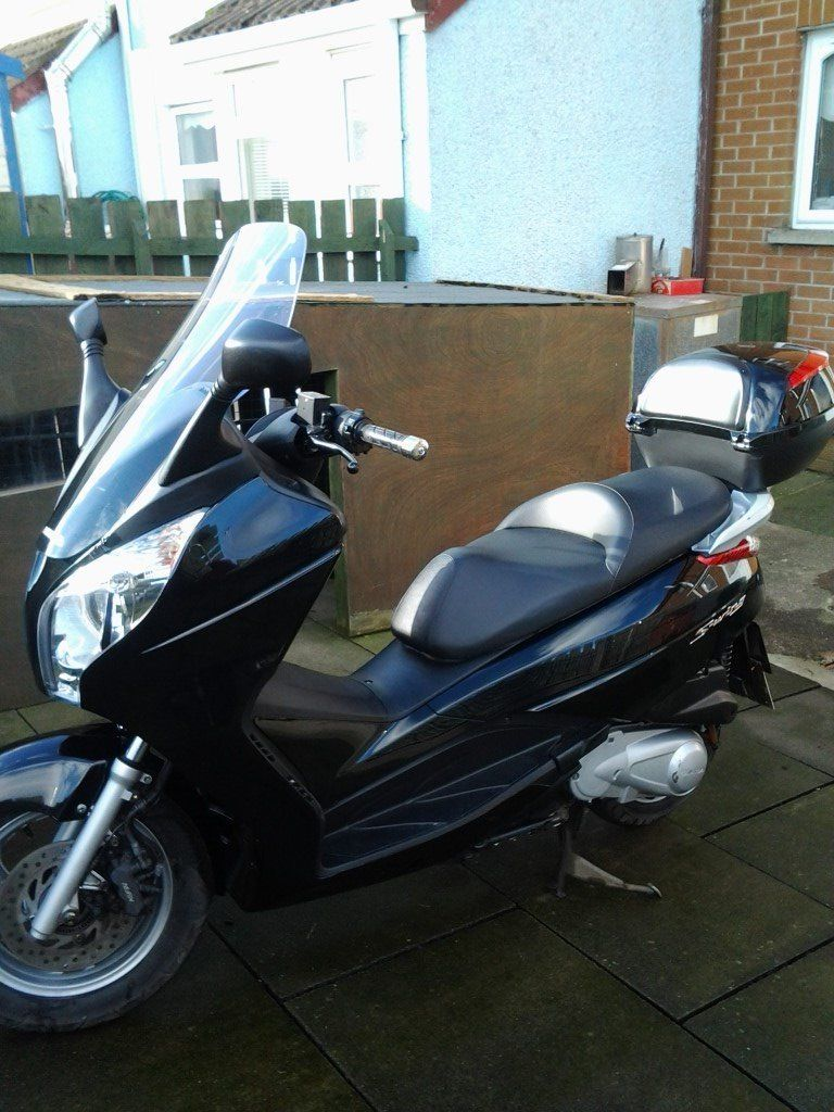 HONDA S-WING 125 ABS for sale