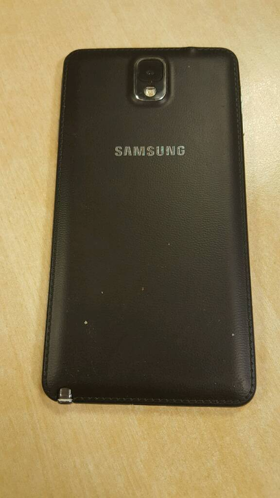 Samsung note 3unlocked