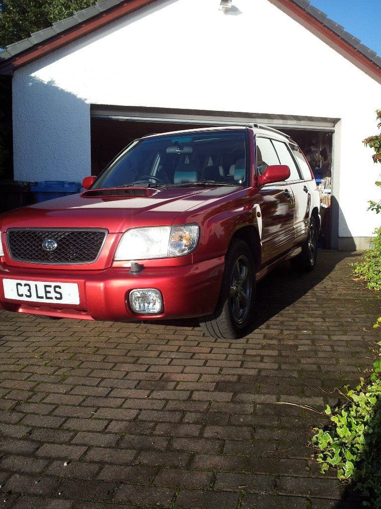SUBARU FORESTER TURBO, SUPERB CONDITION,FSH,LOW MILES,OWNED BY ME 7 YEARS,,YOU WONT FIND BETTER!