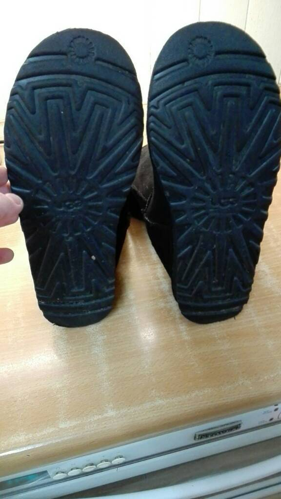 Ugg boots, never worn