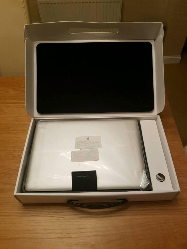 "13"" Apple Macbook Pro Brand New Condition"