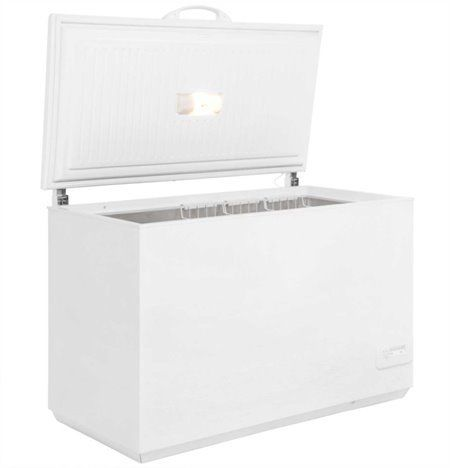 Large Zanussi Chest Freezer - 1 year old. REDUCED FOR QUICK SALE!