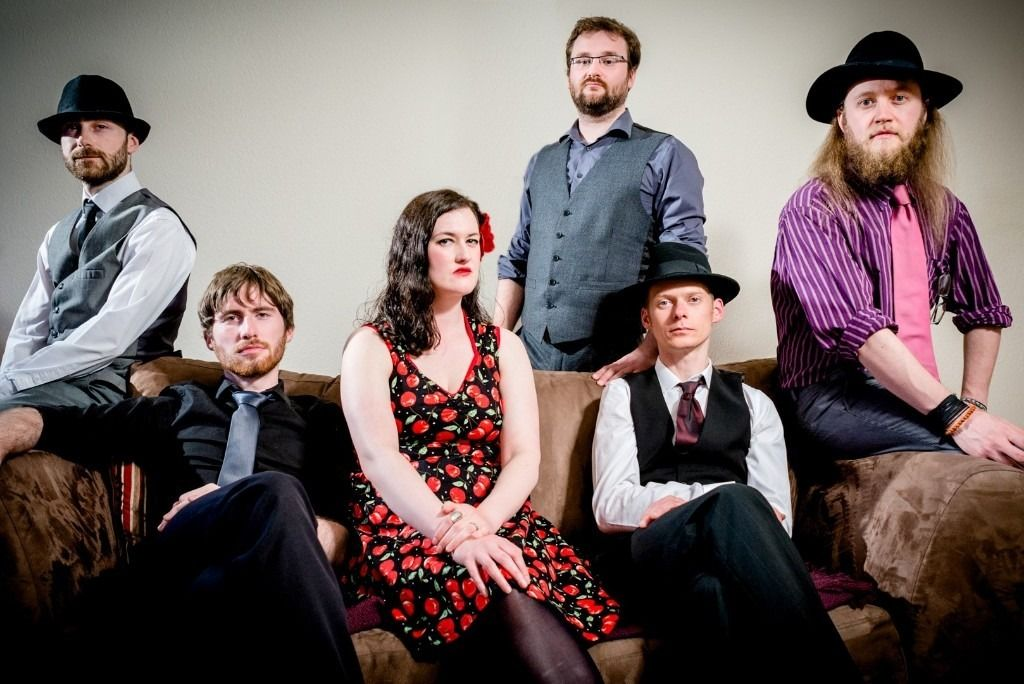 Emily & The Fedoras want to be Your Party Band - Weddings, Corporate, Events, Awards Do's and Balls