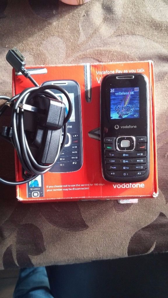 Vodafone 226 in excellent condition
