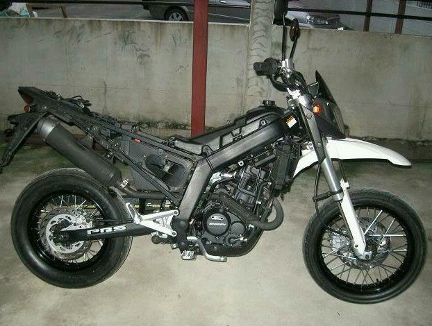 Swap or sel? supermoto 155r motostar engine in good condition