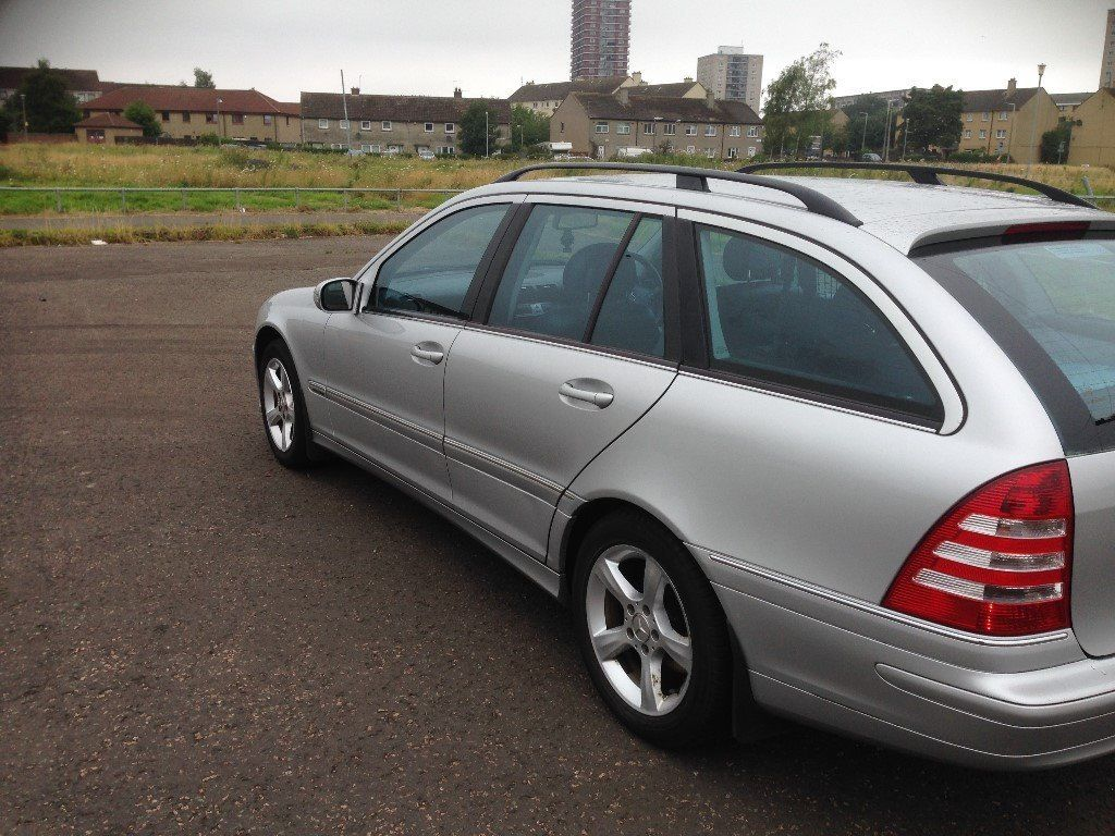 ****mercedes benz AUTOMATIC for quick sale****