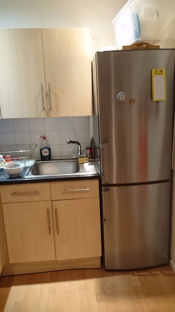 Unavailable Pending Collection. Free - Kitchen Units, Worktop, Gas Hob, Sink and Taps.