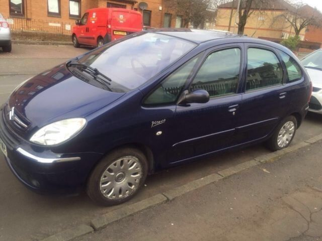 CITROEN XSARA 2006 MOT TILL 28/03/2017 GOOD CONDITION