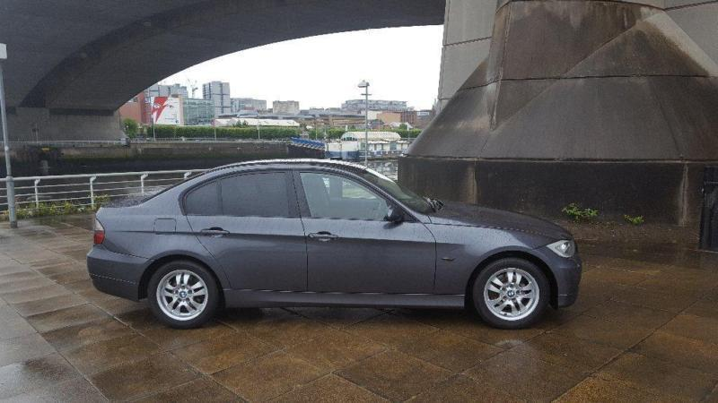 2006 BMW 3 Series 2.0 318i ES 4dr