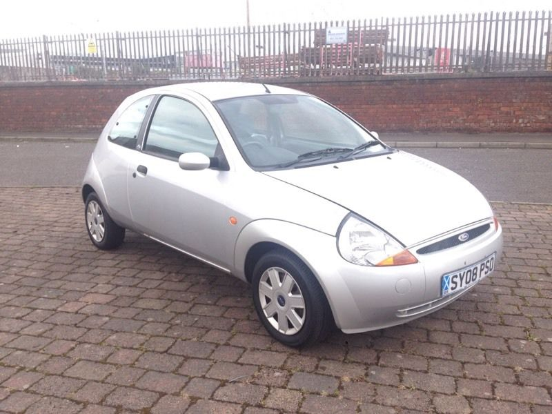 **LOW MILEAGE** 12 MONTHS MOT Ford ka 1.3 Cheap not audi toyota bmw vauxhall renault