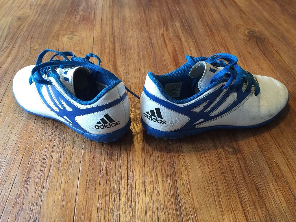 FOOTBALL JUNIOR MESSI TRAINERS SIZE 1