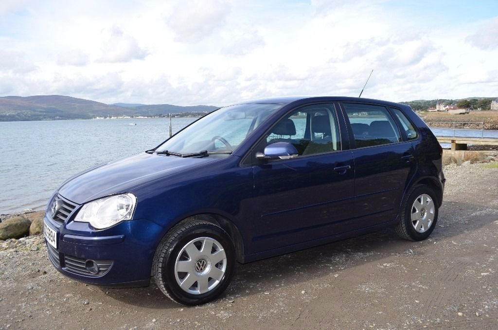 2006(Nov) VW Polo 1.2 S