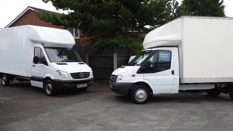 CHOICE OF LUTON VANS WITH TAIL LIFTSIN STOCK TRANSIT MERCEDES SPRINTERS,cars