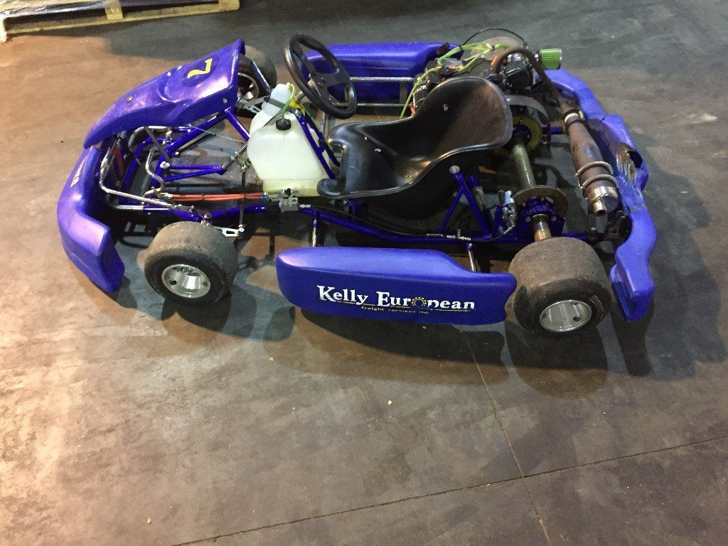 Racing Karts ++ 200 cc ++ World Formula