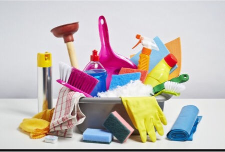 House cleaner wanted!