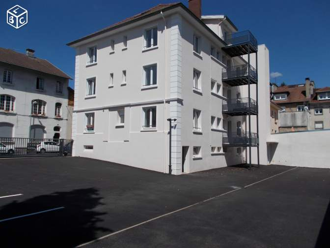5 Appartements exeptionnels