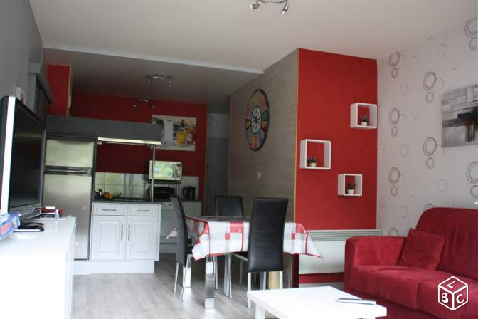 Appartement 5 personnes St Lary Soulan