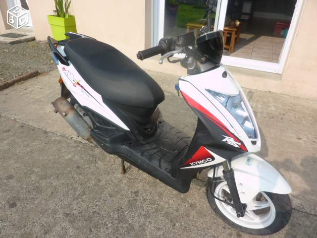 Scooter KYMCO RS Agility