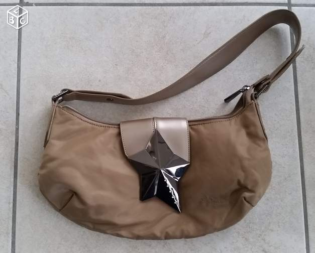 SAC A MAIN - Thierry Mugler - comme neuf