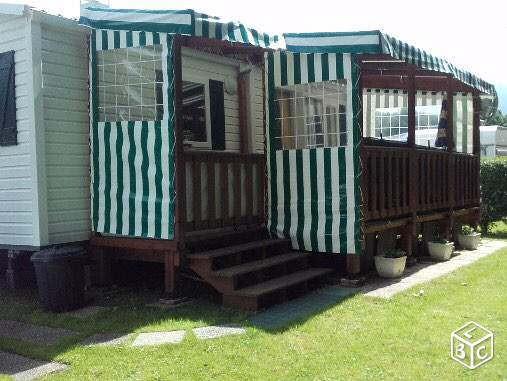 Mobil-home 2008