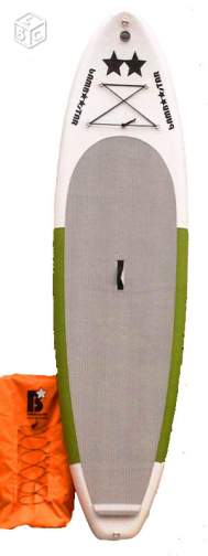 Stand up paddle gonflable Bamboostar NEUF