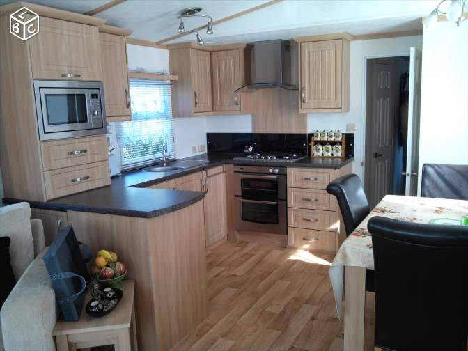 Mobil home carnaby 2009 ROSEDALE