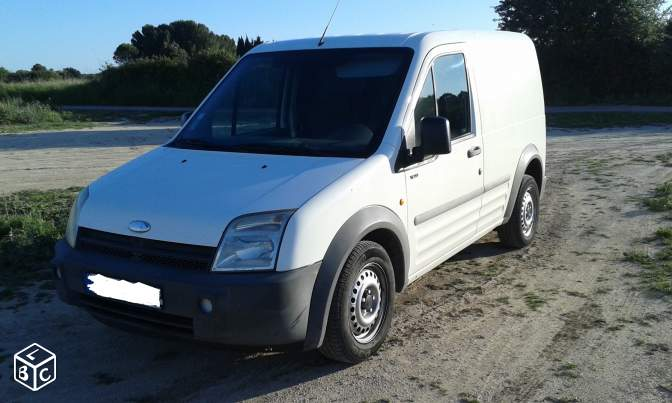 Ford Transit Connect T200- 2500 euros