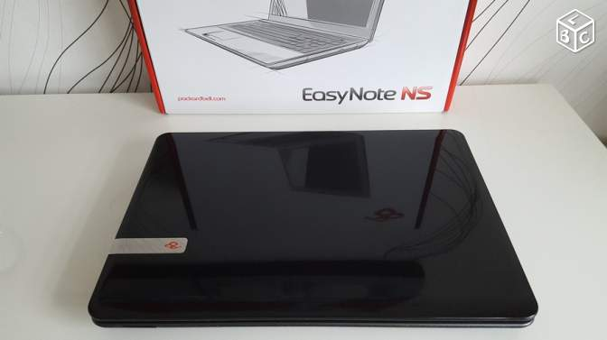 Easy Note - Core i3 nVidia GT520 RAM 4Go HDD 500Go