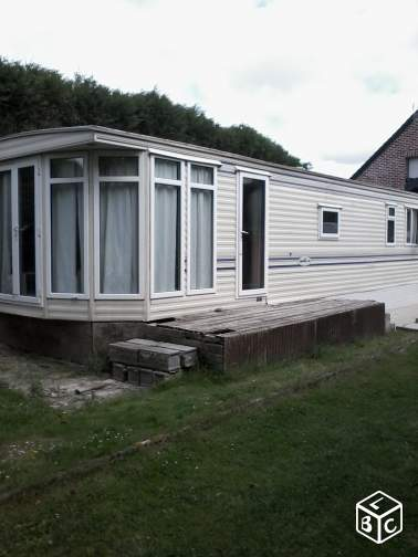 Mobilhome Willerby