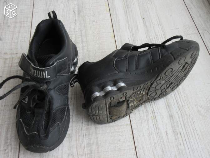 Chaussures à roulettes onewil 32
