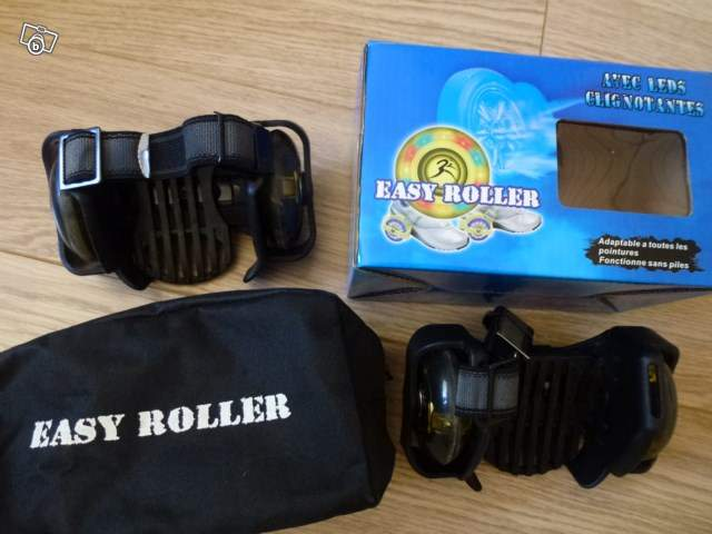 Easy rollers 12€