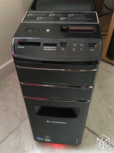 PC gamer multimédia 400€
