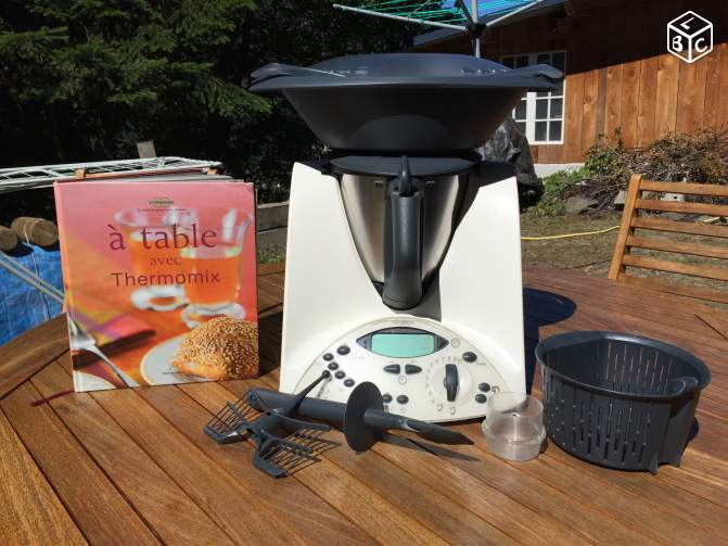 Robot culinaire Thermomix TM31
