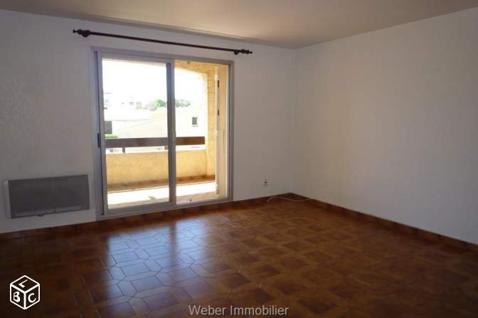 Appartement T 2 Traversant Sanary les Prats