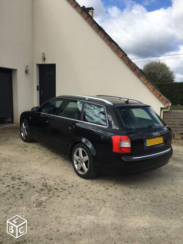 Audi A4 Avant 1.9 TDI 130 Ambition Luxe