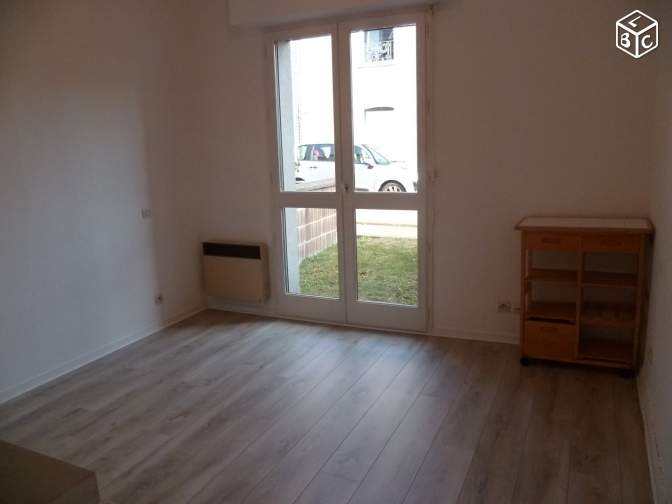 Location studio Quartier FAC RENNES 2