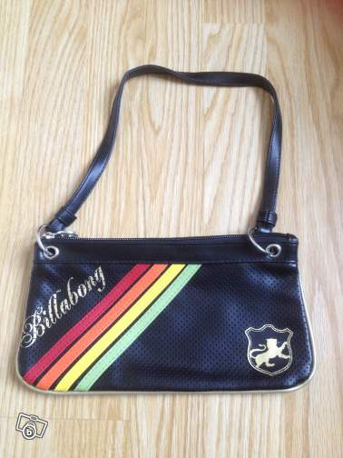 Un sac de Billabong