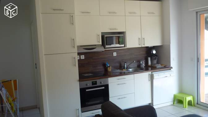 Appartement T 3 ANGLET 500€