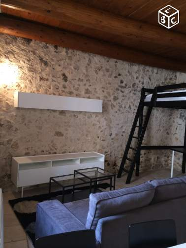 Location appartement T1 aix en provence