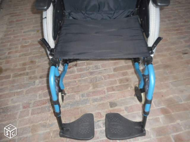 Fauteuil roulant action 3 ng invacare