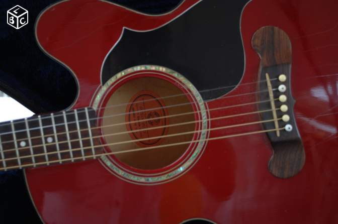 Gibson electroacoustique 1999