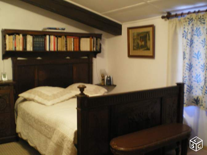 Location Chambres d'hotes