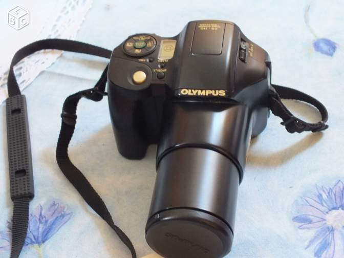 Appareil photo OLYMPUS