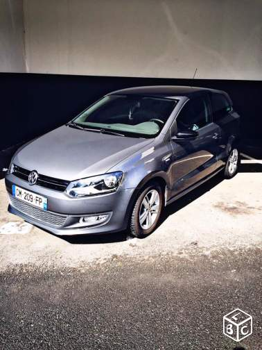 Volkswagen Polo Match Confortline