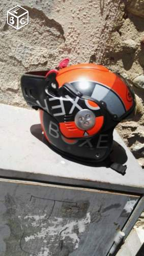 casque roof boxer
