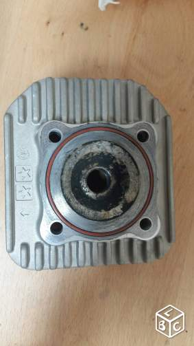 cylindre 50cc stage 6 fonte booster