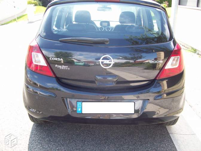 Opel Corsa 1.3 CDTI 95ch Start And Stop