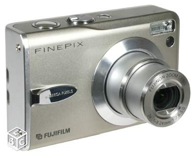 Appareil photo compact Finepix Fujifilm F30