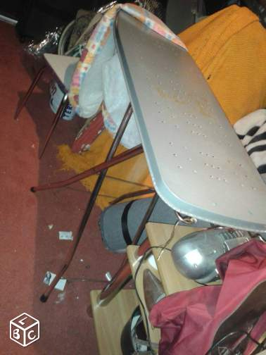 Table a repasser
