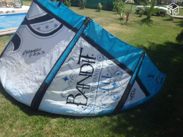 Aile kite surf f one